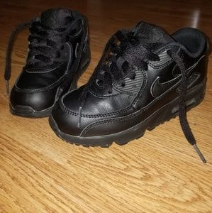 13C Boys Nike Airmax